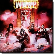 W.A.S.P. [Picture Disc] [LP]
