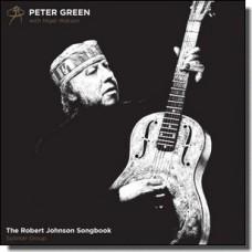 The Robert Johnson Songbook [LP]