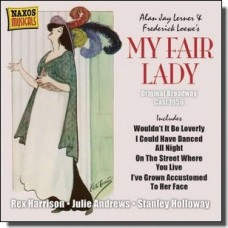 My Fair Lady (Original Broadway Cast Recording) [CD]