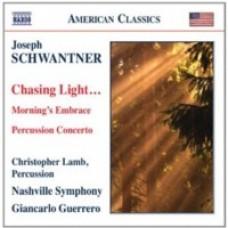 Chasing Light [CD]