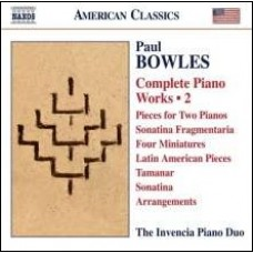 Complete Piano Works 2 [CD]