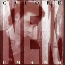 Calore Umano [CD]