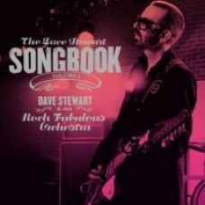 The Dave Stewart Songbook, Vol. 1 [2CD]