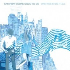 One Kiss Ends It All [CD]