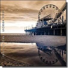 Absolute Zero [CD]