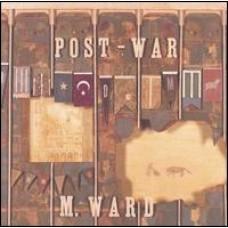 Post-War [CD]
