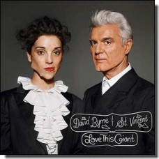 Love This Giant [CD]