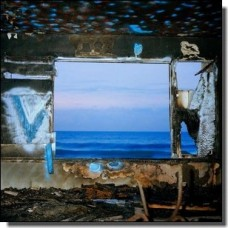 Fading Frontier [CD]