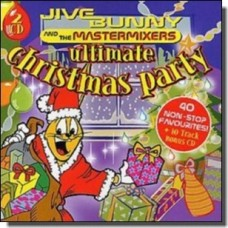 Ultimate Christmas Party [CD]