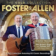 The Gold Collection [3CD]