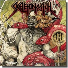 Serpents Unleased [CD]