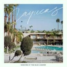 Dancing at The Blue Lagoon [CD]