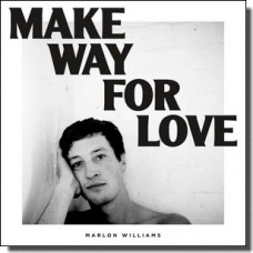 Make Way for Love [CD]