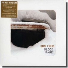 Blood Bank EP [12inch]