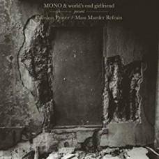 Palmless Prayer / Mass Murder Refrain [CD]