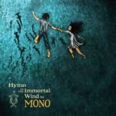 Hymn to the Immortal Wind [CD]