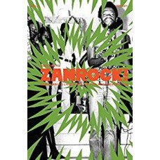 Welcome To Zamrock! Vol 2 (How Zambia's Liberation Led To A Rock Revolution 1972-1977) [CD]