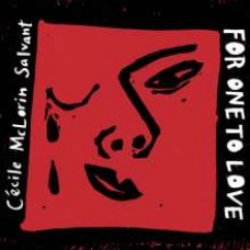 For One To Love [CD]