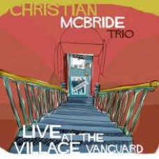 Live At The Village Vanguard 2014 [CD]
