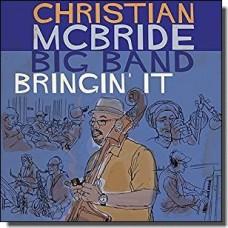 Bringin' It [CD]
