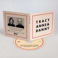 Tracyanne & Danny [CD]