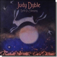 Earth Is Sleeping [CD]
