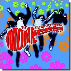 The Definitive Monkees [CD]