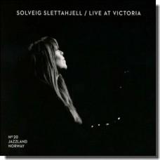 Live At Victoria [CD]