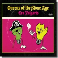 Era Vulgaris [Limited Box] [3x10inch]