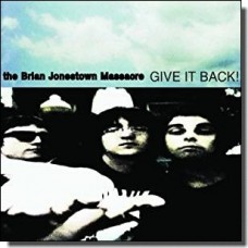 Give It Back! [CD]