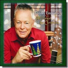 All I Want For Christmas [CD]