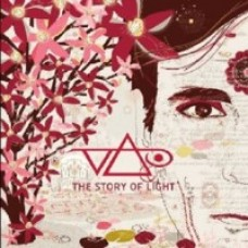 The Story of Light [CD]