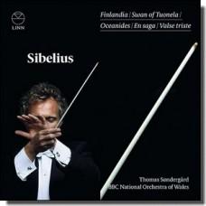 Finlandia | Swan of Tuonela [CD]