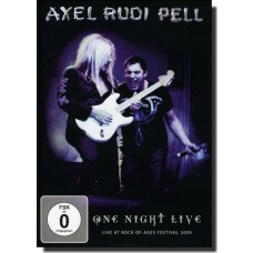 One Night Live [DVD]