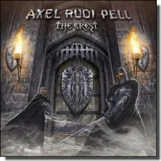The Crest [CD]