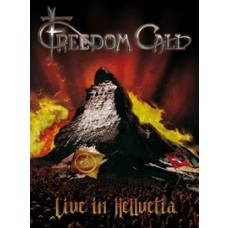 Live In Hellvetia [2DVD]