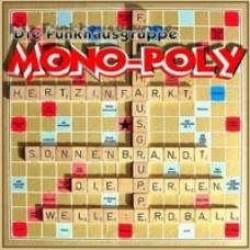 Mono-Poly [CD]
