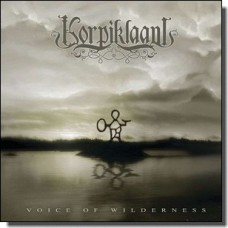 Voice of Wilderness [CD]