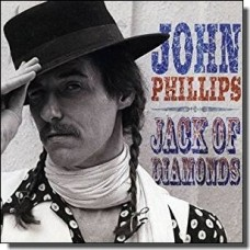 Jack of Diamonds [CD]