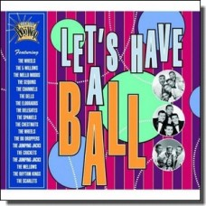 Essential Doo Wop - Let's Have A Ball [CD]