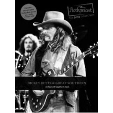 Rockpalast - 30 Years of Southern Rock [2DVD]