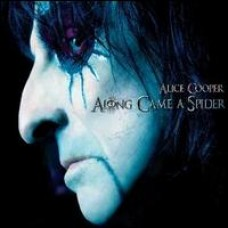Along Came a Spider [Limited Digipack]