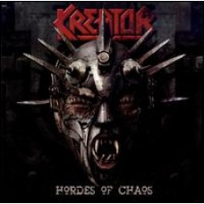 Hordes of Chaos [CD]