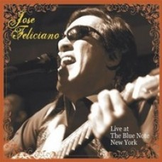 Live at the Blue Note, New York [CD]