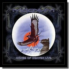 Wings of Heaven - Live 2007 [2CD]