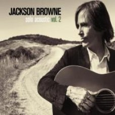 Solo Acoustic, Vol. 2 [CD]
