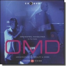 Live: Architecture & Morality & More [CD+DVD]