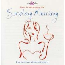 New Calm - Sunday Morning[CD]