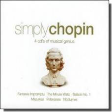 Simply Chopin [4CD]