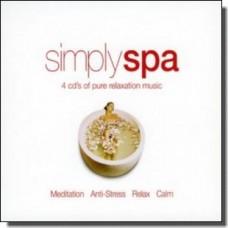 Simply Spa [4CD]